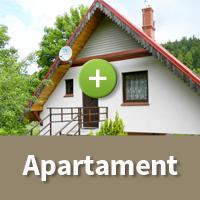 Apartament - Galeria W Dolinie Modrzewi - agroturystyka Rudawy Janowickie